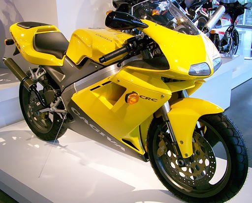 1995 Cagiva Mito125 02