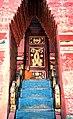 1996 -260-12 Jinghong Buddhist temple monk (5069118262).jpg