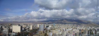 1karajكرج panorama.jpg