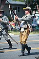 1st North Carolina Cavalry Civil War re-enactors (14036226377).jpg