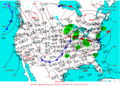 2003-07-10 Surface Weather Map NOAA.png