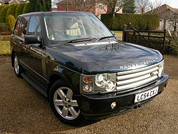 range rover wikipedia. Black Bedroom Furniture Sets. Home Design Ideas