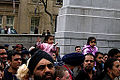 2006-04-30 - United Kingdom - England - London - Trafalgar Square - Sikh - Vaisakhi - Girls in the C 4888244135.jpg