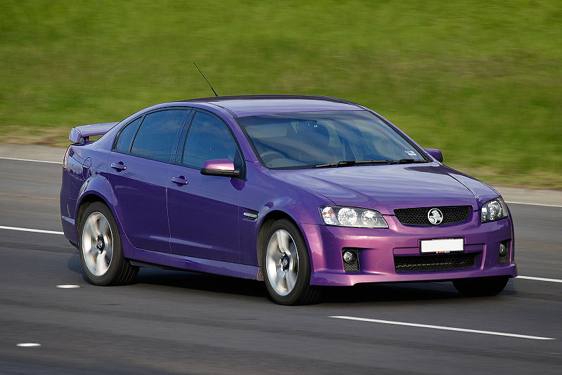 Holden Commodore Ve Sv6. 2007+ve+sv6+commodore