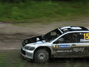 2007 Rally Finland shakedown 14.JPG
