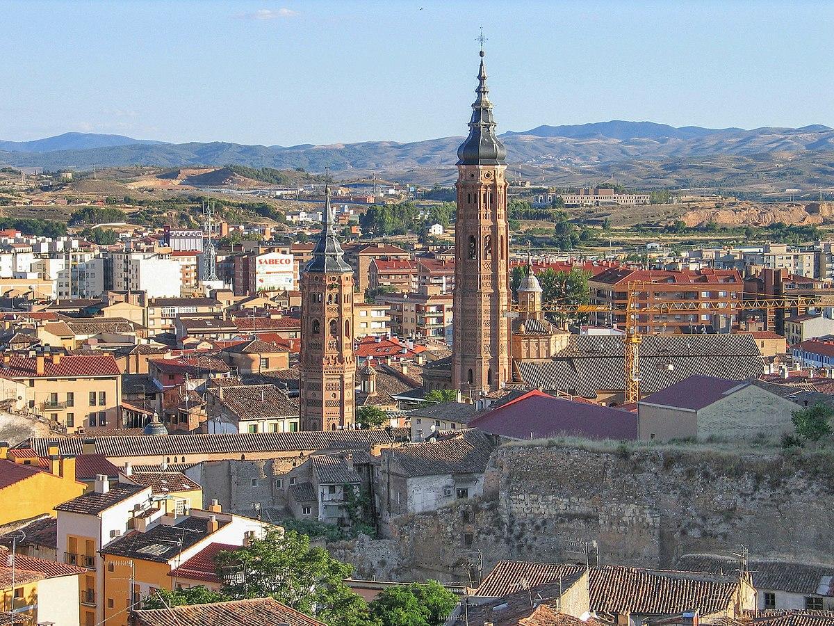 Zaragoza Tours