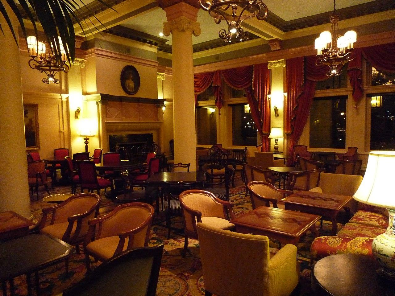 Victoria Tea Rooms Barnoldswick