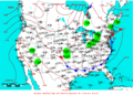 2009-07-02 Surface Weather Map NOAA.png