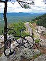 2009-365-206 Ridin' the Edge of The Rim (3756246689).jpg