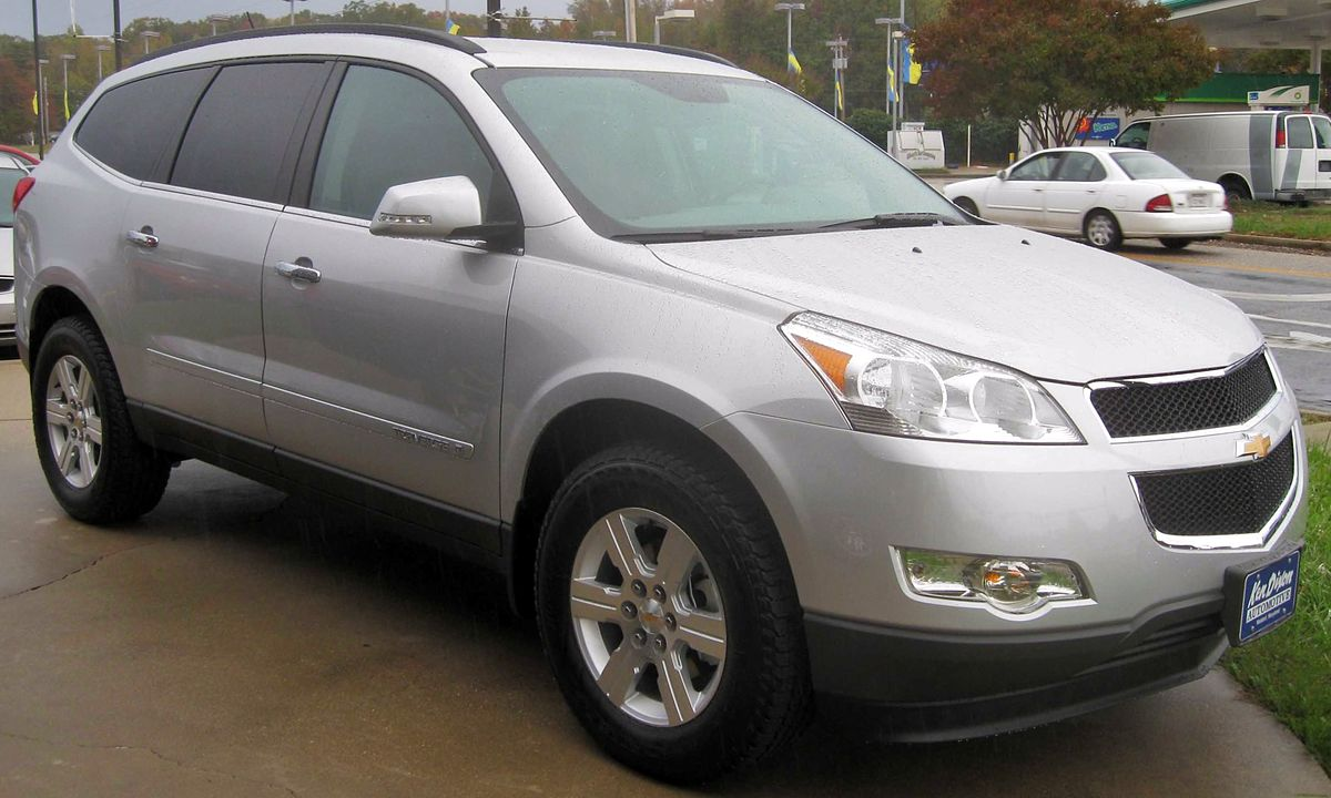 Buick Enclave Cars For Sale
