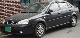 Lacetti 1.4 Hatch /& Chevrolet Lacetti J200 Air Con// Condenser Daewoo Nubira Sal