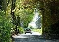2010 , B3355 Silver Street leaving Midsomer Norton - geograph.org.uk - 1944534.jpg
