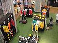 2010 World Cup gear, Niketown SF 6.JPG