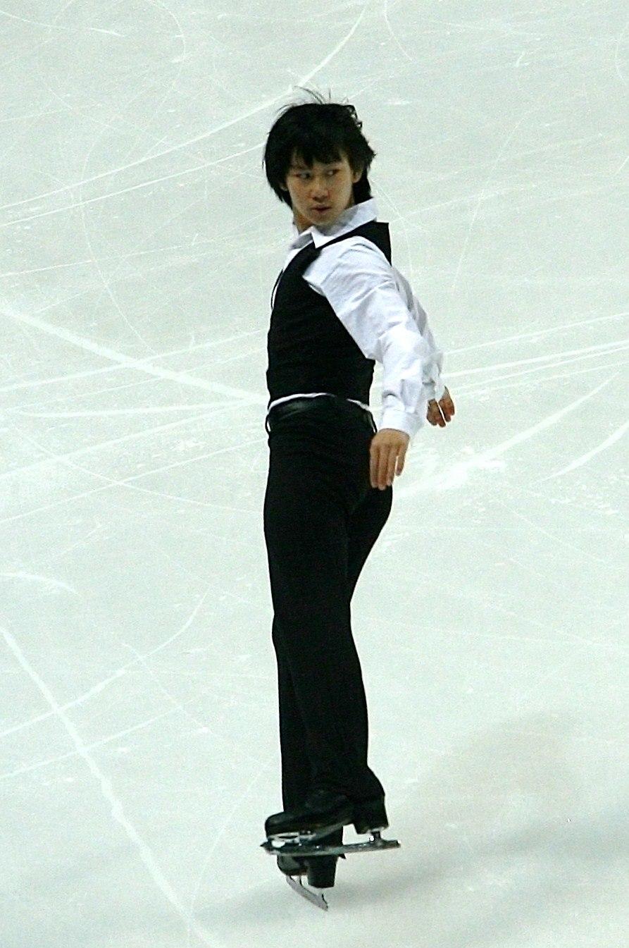 2011 WFSC 3d 009 Denis Ten