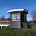 20120325 Brugwachtershuisje Oliemuldersbrug Groningen NL.jpg