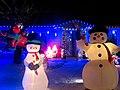 2013 Cherrywood Christmas Lights - panoramio (7).jpg