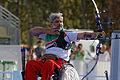 2013 FITA Archery World Cup - Para-archery - 07.jpg