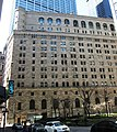 2013 Federal Reserve Bank of New York from William Street.jpg