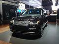 2013 Land Rover Range Rover (8404114520).jpg