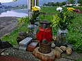 20140729 Ichijima-Kawasuso Matsuri 市島川裾祭(丹波市市島町)竹田川DSCF0486.JPG