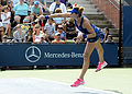 2014 US Open (Tennis) - Qualifying Rounds - Maria Sanchez (14828117130).jpg