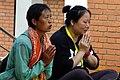 2015-03-16 Lumbini(Sri Lanka temple)ルンビニ・スリランカ寺 DSCF1285.jpg