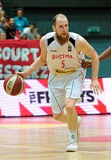 Oebl At Basketball