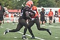 2016 Cleveland Browns Training Camp (28074798014).jpg