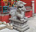 2016 Kuala Lumpur, Świątynia taoistyczna Guan Di (13).jpg