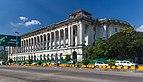 2016 Rangun, Byłe Biuro Regionalne Rangunu (01).jpg