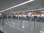 2017-12-15 Check-in, Norwich Airport.JPG