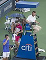 2017 Citi Open Tennis Tommy Paul, Casper Ruud (35498014173).jpg