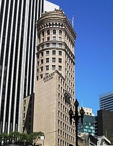 Hobart Building Wikipedia