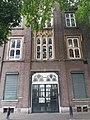 2017 Maastricht, Abtstraat, administratiegebouw Calvariënberg.jpg