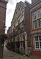 2017 Maastricht, Huis de Ridder 01.jpg
