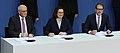 2018-03-12 Unterzeichnung des Koalitionsvertrages der 19. Wahlperiode des Bundestages by Sandro Halank–067.jpg