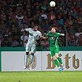 2018-08-17 1. FC Schweinfurt 05 vs. FC Schalke 04 (DFB-Pokal) by Sandro Halank–547.jpg