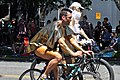 2018 Fremont Solstice Parade - cyclists 007 (28463560097).jpg