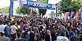 2018 Nicosia Marathon, start at Dereboyu.jpg