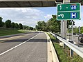 2019-05-17 17 46 37 View north along Maryland State Route 639 (Willowbrook Road) between Williams Road and Leslie Lane in Cumberland, Allegany County, Maryland.jpg