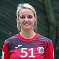 2020-07-15 Handball, 1. Bundesliga Frauen, Thüringer HC, Teamfotos 1DX 5276 by Stepro.jpg