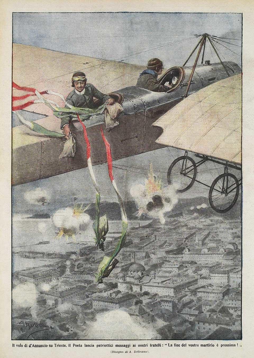 22 agosto 1915