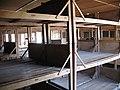 2483 - KZ Dachau - Prisoner's Beds.JPG