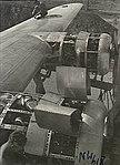 24 Squadron RAAF Liberator engine maintenance Fenton NT AWM NWA0618.jpg