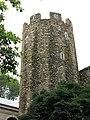 252 Torre de la muralla (Peralada).JPG