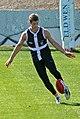 26. Nick Del Santo, St Kilda FC 01.jpg