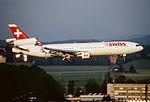297ah - Swiss MD-11, HB-IWE@ZRH,29.05.2004 - Flickr - Aero Icarus.jpg