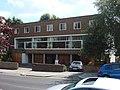 2 Willow Road, Hampstead - geograph.org.uk - 1510847.jpg