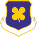 307th Operations Group - Emblem