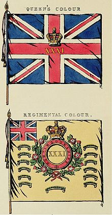 31st Foot Colours.jpeg